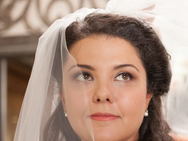 Il matrimonio di Fabiana e Roberto a Firenze, Firenze 46