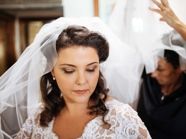Il matrimonio di Fabiana e Roberto a Firenze, Firenze 47