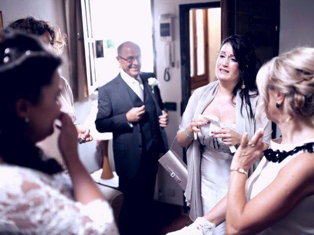 Il matrimonio di Fabiana e Roberto a Firenze, Firenze 48