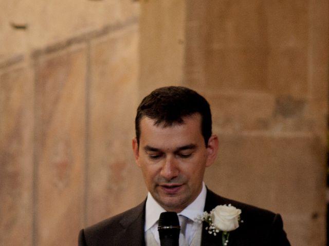 Il matrimonio di Fabiana e Roberto a Firenze, Firenze 55