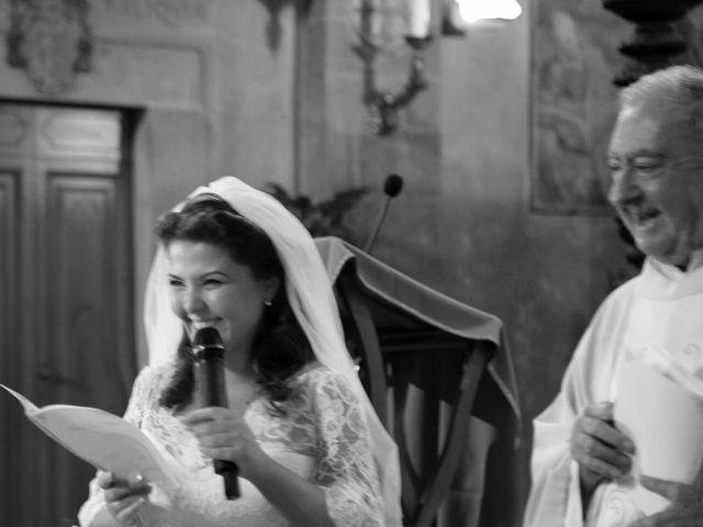 Il matrimonio di Fabiana e Roberto a Firenze, Firenze 56