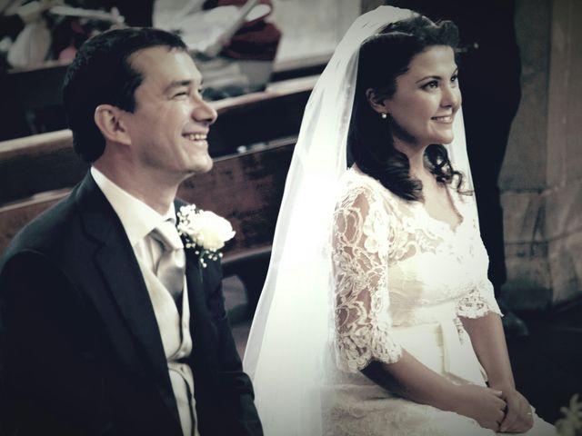 Le nozze di Roberto e Fabiana
