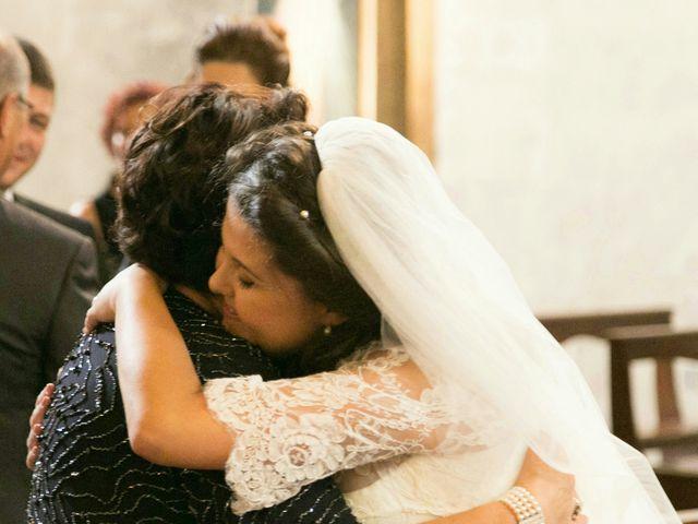 Il matrimonio di Fabiana e Roberto a Firenze, Firenze 57