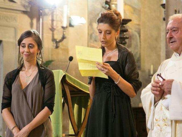 Il matrimonio di Fabiana e Roberto a Firenze, Firenze 61