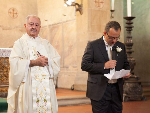 Il matrimonio di Fabiana e Roberto a Firenze, Firenze 62