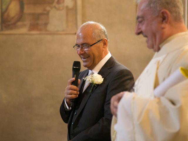 Il matrimonio di Fabiana e Roberto a Firenze, Firenze 63
