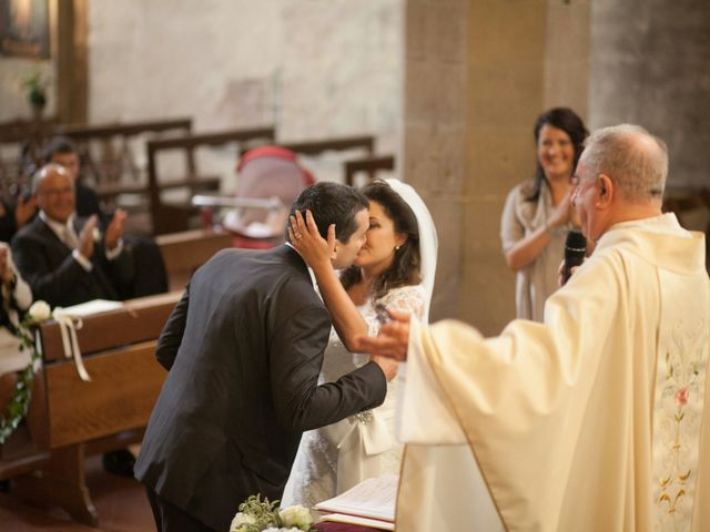Il matrimonio di Fabiana e Roberto a Firenze, Firenze 64
