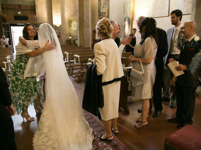 Il matrimonio di Fabiana e Roberto a Firenze, Firenze 65