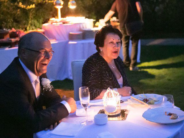 Il matrimonio di Fabiana e Roberto a Firenze, Firenze 75