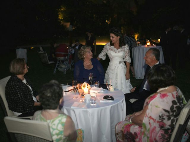 Il matrimonio di Fabiana e Roberto a Firenze, Firenze 76