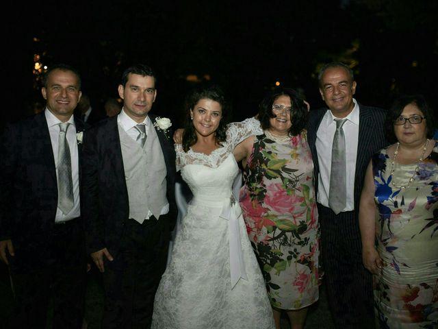 Il matrimonio di Fabiana e Roberto a Firenze, Firenze 77