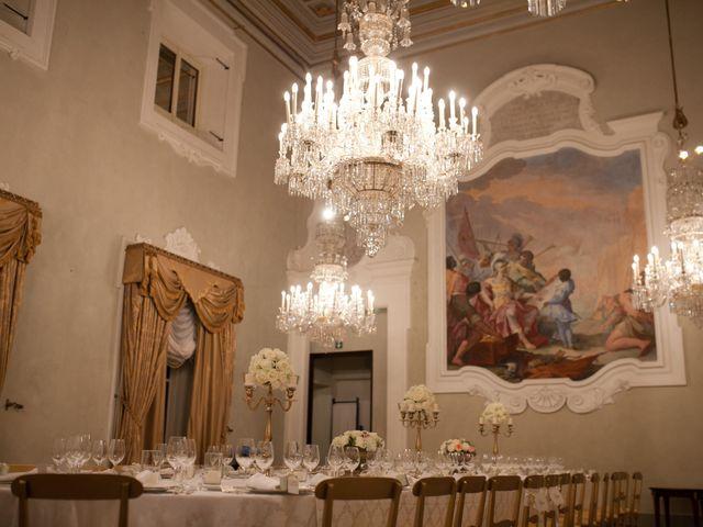 Il matrimonio di Fabiana e Roberto a Firenze, Firenze 82