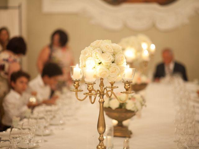 Il matrimonio di Fabiana e Roberto a Firenze, Firenze 88
