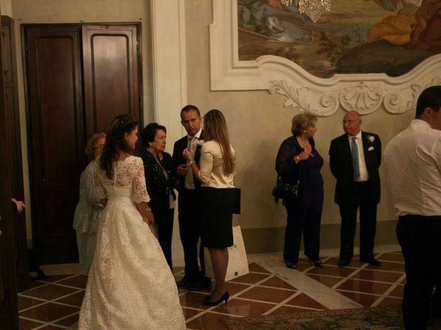Il matrimonio di Fabiana e Roberto a Firenze, Firenze 89