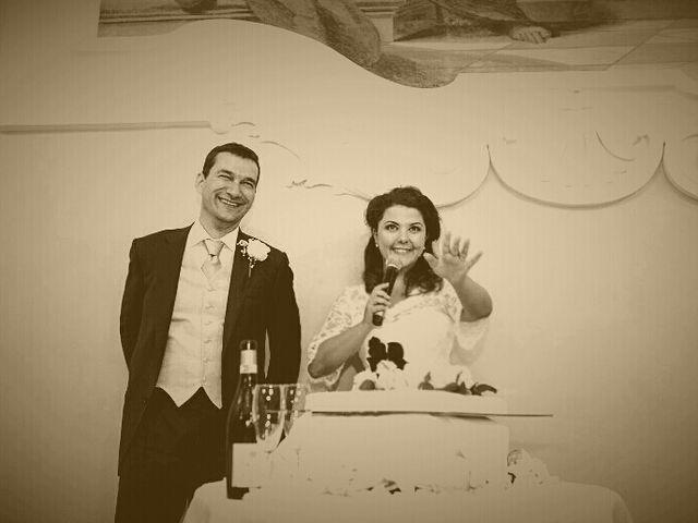 Il matrimonio di Fabiana e Roberto a Firenze, Firenze 99