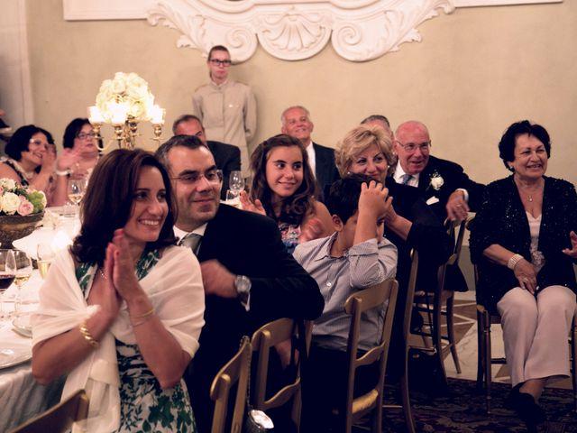 Il matrimonio di Fabiana e Roberto a Firenze, Firenze 100