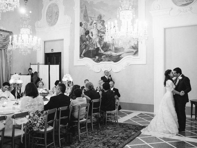 Il matrimonio di Fabiana e Roberto a Firenze, Firenze 101