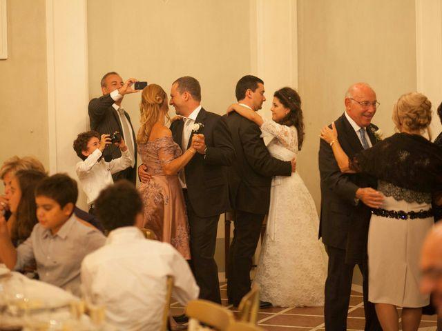 Il matrimonio di Fabiana e Roberto a Firenze, Firenze 102