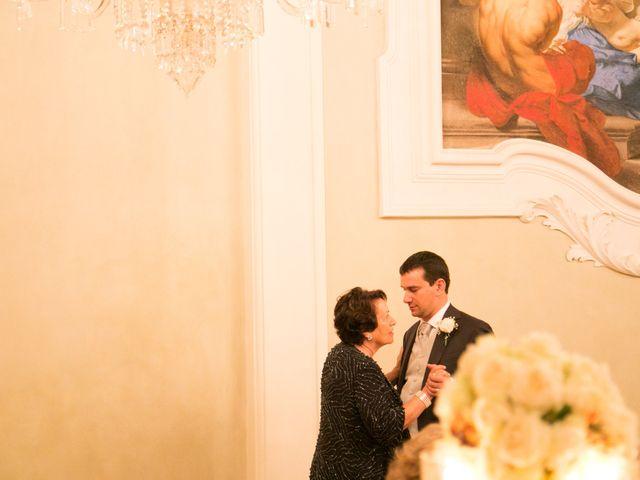 Il matrimonio di Fabiana e Roberto a Firenze, Firenze 105