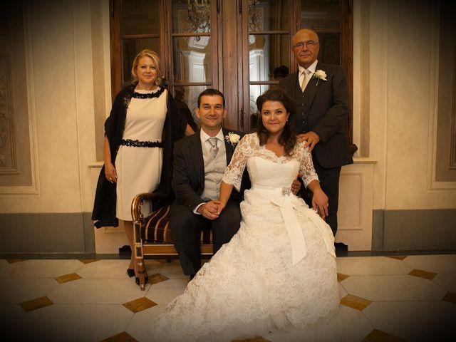 Il matrimonio di Fabiana e Roberto a Firenze, Firenze 108
