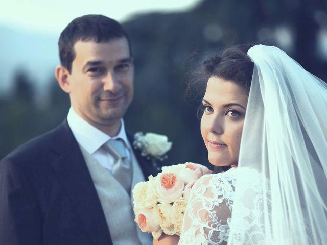 Il matrimonio di Fabiana e Roberto a Firenze, Firenze 2