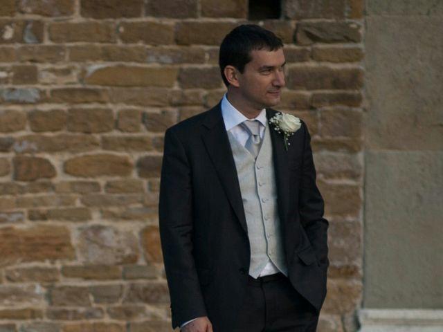 Il matrimonio di Fabiana e Roberto a Firenze, Firenze 114