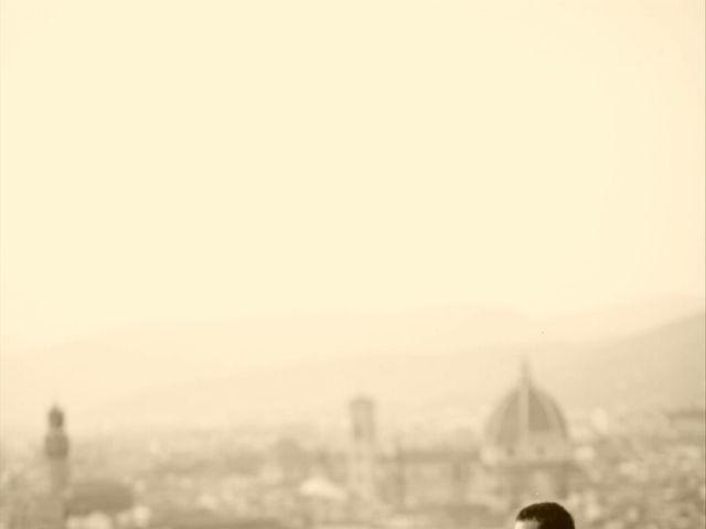 Il matrimonio di Fabiana e Roberto a Firenze, Firenze 117