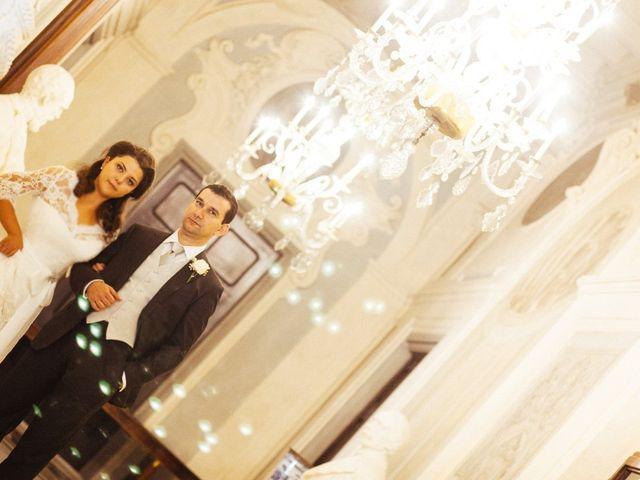Il matrimonio di Fabiana e Roberto a Firenze, Firenze 118