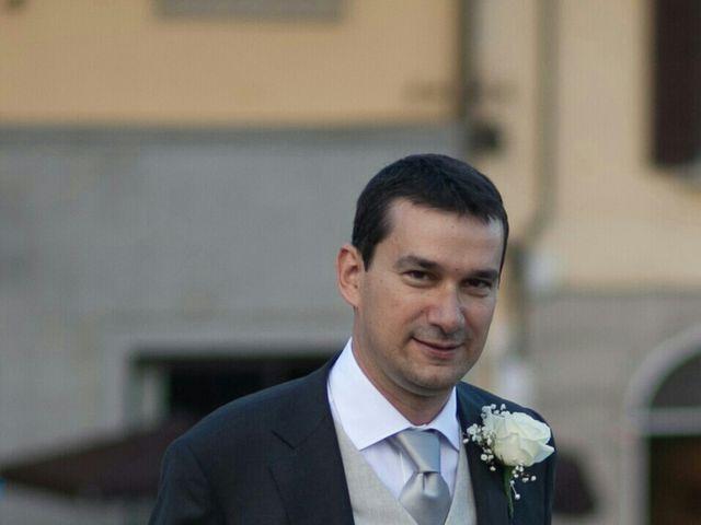 Il matrimonio di Fabiana e Roberto a Firenze, Firenze 120