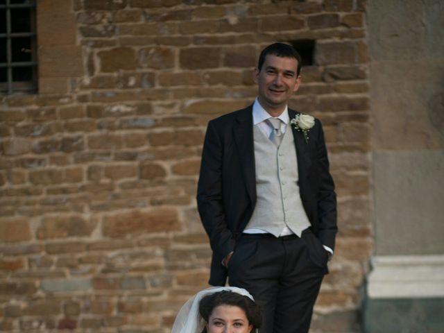 Il matrimonio di Fabiana e Roberto a Firenze, Firenze 124