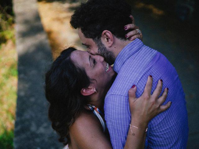 Il matrimonio di Veronica e Tammaro a Pomigliano d'Arco, Napoli 3