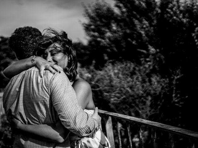 Il matrimonio di Veronica e Tammaro a Pomigliano d'Arco, Napoli 9