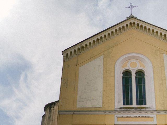 Il matrimonio di Veronica e Tammaro a Pomigliano d'Arco, Napoli 39