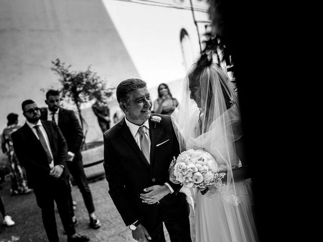 Il matrimonio di Veronica e Tammaro a Pomigliano d'Arco, Napoli 42