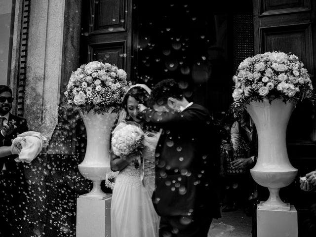 Il matrimonio di Veronica e Tammaro a Pomigliano d'Arco, Napoli 45