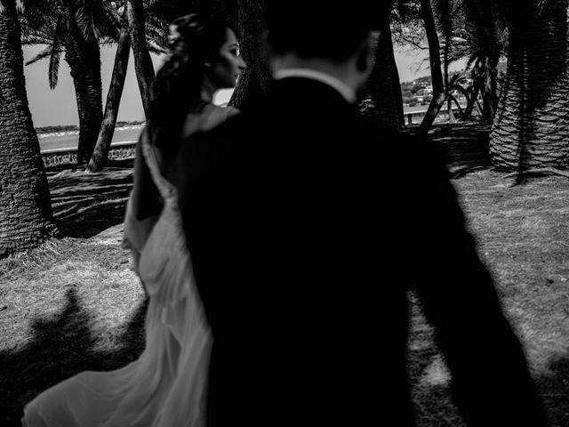 Il matrimonio di Veronica e Tammaro a Pomigliano d'Arco, Napoli 48
