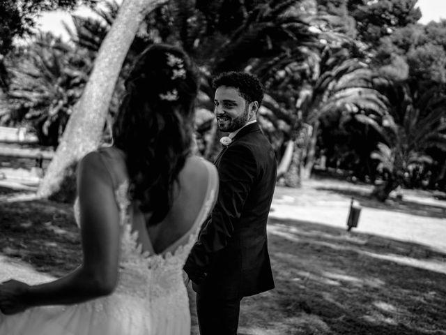 Il matrimonio di Veronica e Tammaro a Pomigliano d'Arco, Napoli 49