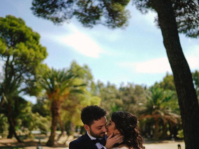 Il matrimonio di Veronica e Tammaro a Pomigliano d'Arco, Napoli 50