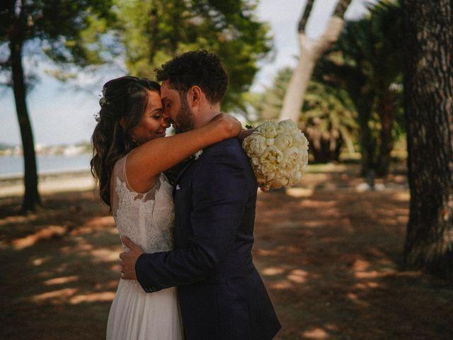 Il matrimonio di Veronica e Tammaro a Pomigliano d'Arco, Napoli 52