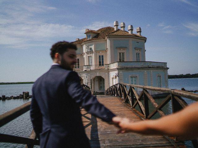 Il matrimonio di Veronica e Tammaro a Pomigliano d'Arco, Napoli 55