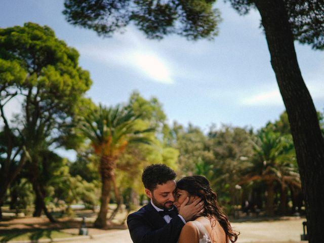 Il matrimonio di Veronica e Tammaro a Pomigliano d'Arco, Napoli 56