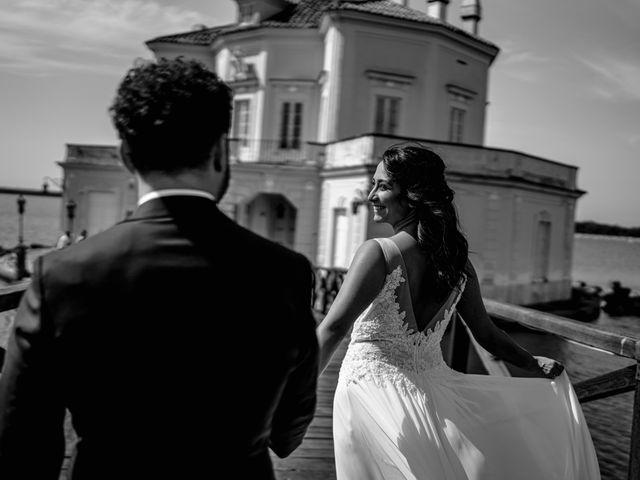 Il matrimonio di Veronica e Tammaro a Pomigliano d'Arco, Napoli 58