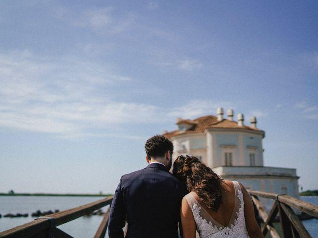 Il matrimonio di Veronica e Tammaro a Pomigliano d'Arco, Napoli 60