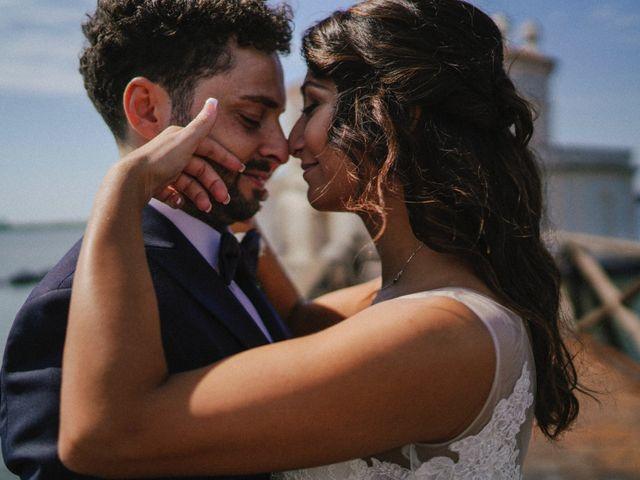Il matrimonio di Veronica e Tammaro a Pomigliano d'Arco, Napoli 61