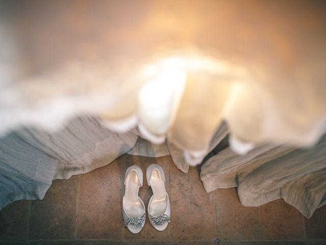 Il matrimonio di Ruston e Bonnie a Pergola, Pesaro - Urbino 12