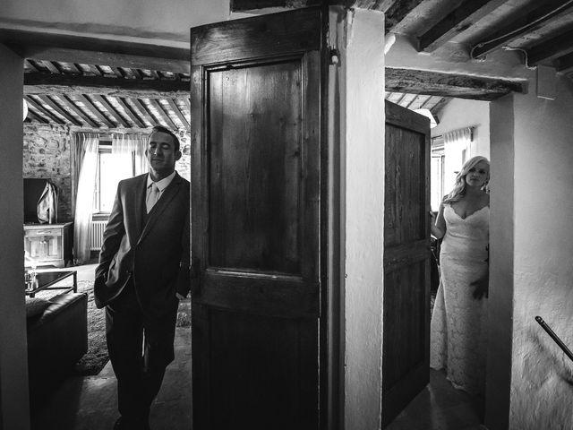 Il matrimonio di Ruston e Bonnie a Pergola, Pesaro - Urbino 33