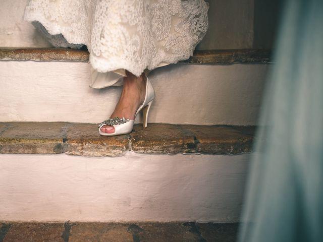 Il matrimonio di Ruston e Bonnie a Pergola, Pesaro - Urbino 35