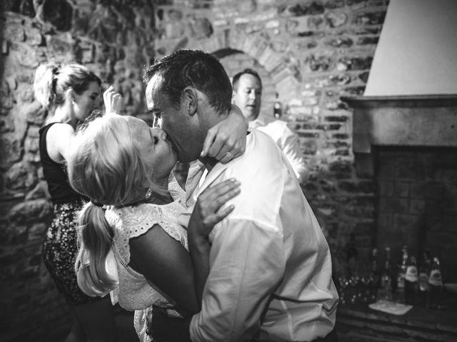 Il matrimonio di Ruston e Bonnie a Pergola, Pesaro - Urbino 136