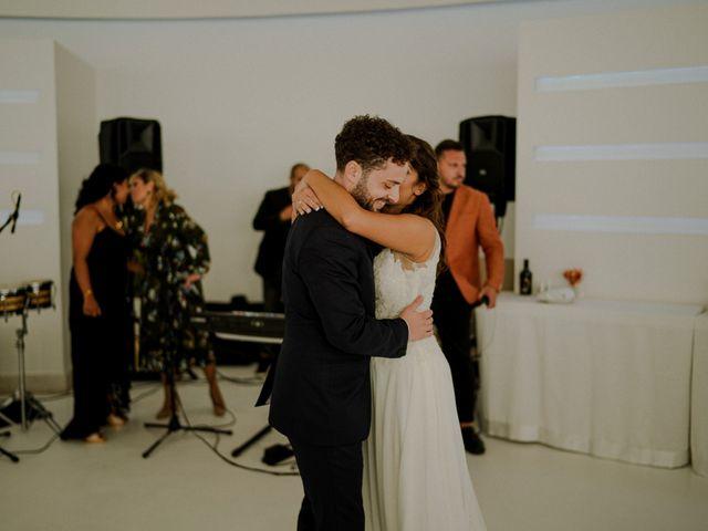 Il matrimonio di Veronica e Tammaro a Pomigliano d'Arco, Napoli 77