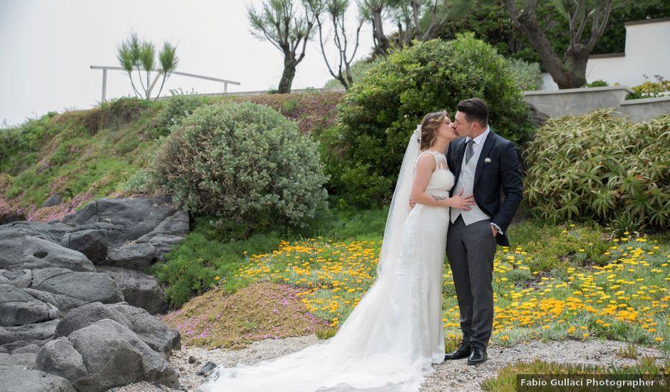 Il matrimonio di Ciro e Rosa a San Gennaro Vesuviano, Napoli